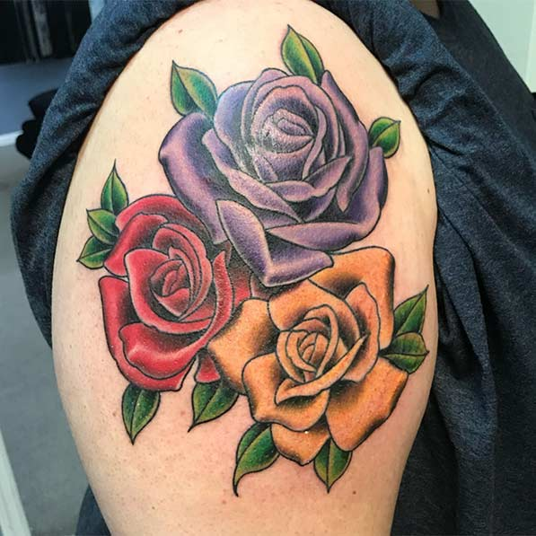 High Resolution Tattoo – Custom Tattoo Studio in Baton Rouge, LA